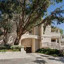 Rental info for 317 E Del Mar Blvd, #1 in the Pasadena area