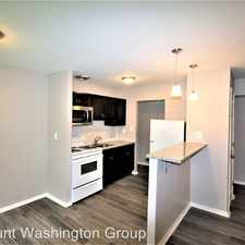 Rental info for 4200 St Georges Ave in the Wilson Park area