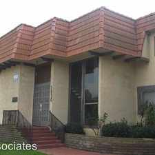 Rental info for 3850 Redondo Beach Blvd # 03 in the Los Angeles area