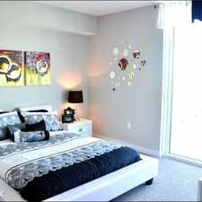 Rental info for Condo Miami Lifestyle. in the Downtown area