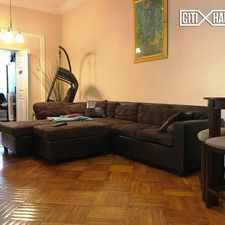 Rental info for 31 3rd Place #2 in the Carroll Gardens area