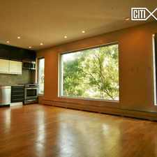 Rental info for 235 North Henry Street #2 in the Greenpoint area