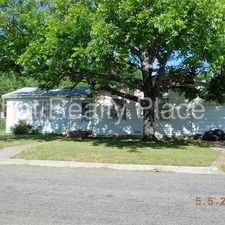 Rental info for Cute House with 1 Car Garage in the Copperas Cove area