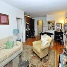 Rental info for Columbus Ave & W 71st St in the New York area