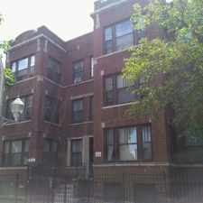Rental info for 6808 S East End Ave - Unit 3 in the Chicago area