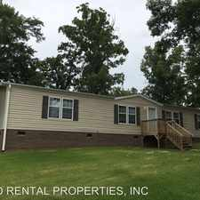 Rental info for 1423 ACADEMY ROAD EXT.