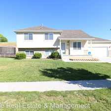 Rental info for 1668 Stony View Dr
