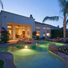 Rental info for 3BR/3.5BA Upgraded Home With Casita And Office On 15th Fairway of Mountain View CC Offered For $689,500