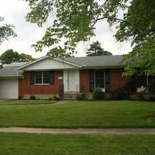 Rental info for Great 3 bedroom home in Hyde Park | 1156 Meriweather Ave in the Cincinnati area