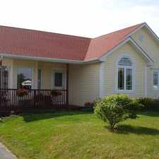 Rental info for Spacious 3 bedroom house only seconds from the CBS By-Pass road. in the Conception Bay South area
