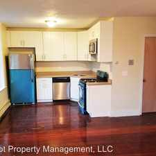 Rental info for 374-378 Washington St in the Codman Square - East Codman Hill area