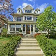 Rental info for 1816 Humboldt Ave South in the Bryn Mawr area