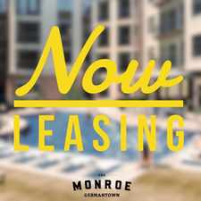 Rental info for The Monroe