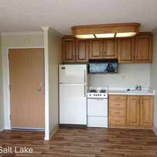 Rental info for 1963 South 1200 East
