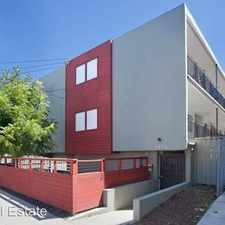 Rental info for 2425 Grant St in the Oakland area