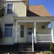 Rental info for 103 S. McLean - # 2 (Upper) in the 61701 area
