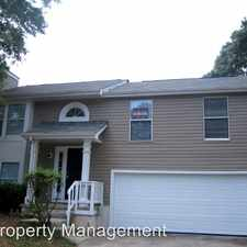 Rental info for 2319 Wilkins Cove in the Redan area
