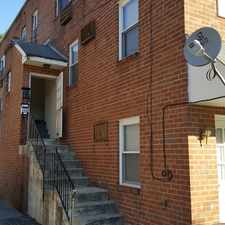 Rental info for 518 Ryers Ave - 2nd Floor Rear in the Lawncrest area