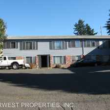 Rental info for 28 SE 60TH AVE APT 1 in the Mt. Tabor area