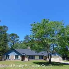 Rental info for 106 Axtell Dr