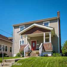 Rental info for 2805 Linwood in the Hyde Park area