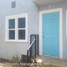 Rental info for 602 Euclid Ave. in the Boyle Heights area