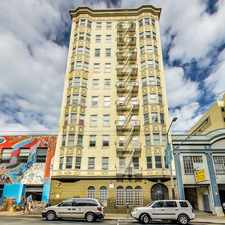 Rental info for 270 TURK Apartments