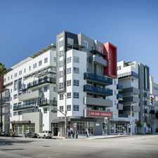 Rental info for Harlow Culver City