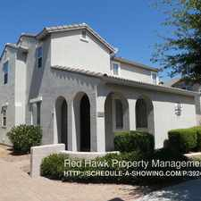Rental info for 3830 S 54th Gln