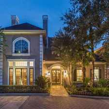 Rental info for Estates at Bellaire in the Bellaire area