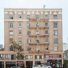 Rental info for 685 GEARY Apartments
