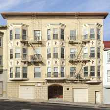 Rental info for 140 DUBOCE Apartments
