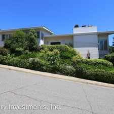 Rental info for St. James Dr. in the Oakland area