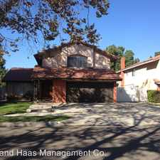 Rental info for 16215 Jessica Cir. in the Norwalk area