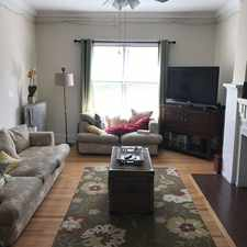 Rental info for 4452 N Winchester Ave in the Ravenswood area