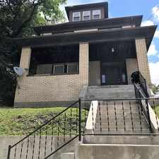 Rental info for 2101 Broadway Ave- Unit 2 in the Brookline area