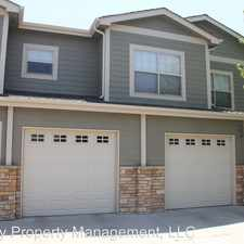 Rental info for 5775 W 29th st Unit 808 - West Fork Condo