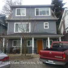 Rental info for 5016 19th Ave NE - whole in the Ravenna area
