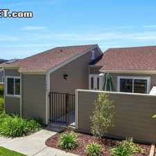 Rental info for $12420 3 bedroom Apartment in Northern San Diego Encinitas in the Encinitas area