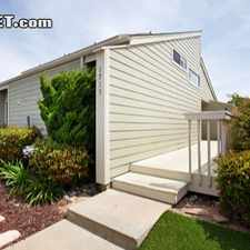 Rental info for $10710 3 bedroom Apartment in Northern San Diego Encinitas in the Encinitas area