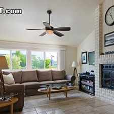 Rental info for $12840 3 bedroom Apartment in Northern San Diego Encinitas in the Encinitas area