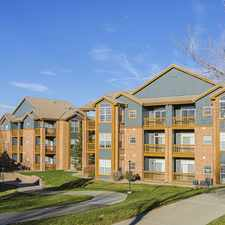 Rental info for Luxury Apartment Living in Rock Creek in the Broomfield area