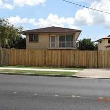 Rental info for Secure and Convienient Modern style units walking distance to Westfield Chermside in the Brisbane area