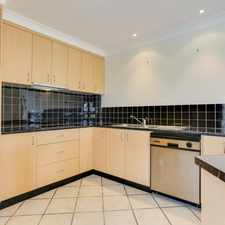 Rental info for THIS TWO BEDROOM APARTMENT WILL DELIGHT