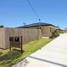 Rental info for FIRST WEEK RENT FREE! - NEAR NEW HOME - CENTRAL PIALBA in the Hervey Bay area