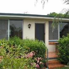 Rental info for Close to schools and shops in the Newtown area