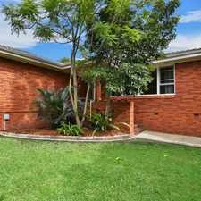 Rental info for Location, Location! in the Nowra area