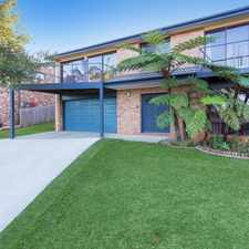 Rental info for THIS IS THE ONE FOR YOU - COME AND SEE! in the Port Macquarie area