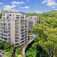 Rental info for Quiet Location walking distance to Gosford CBD in the Gosford area