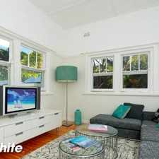 Rental info for Recently Renovated in the Sydney area